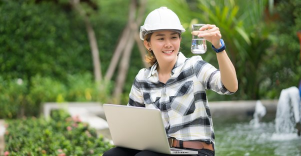 Top 5 Environmental Engineering Degree Programs