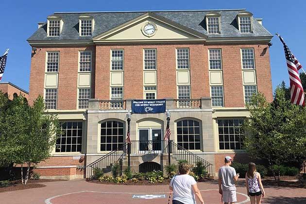 Image result for Wesley College