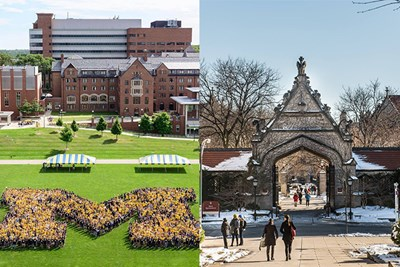 Best Colleges in America, Ranked