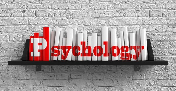 books that say psychology on the side