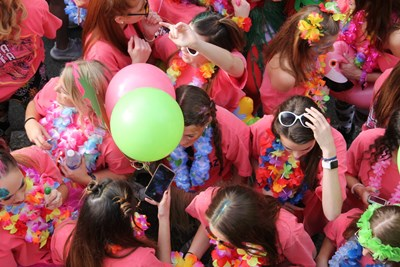 20 Best Party Schools in the US