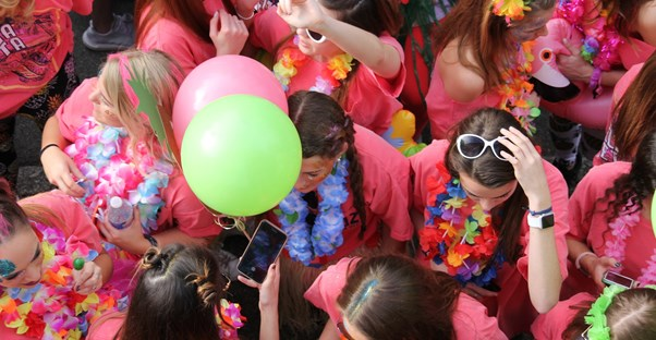 30 Best Party Schools in the US