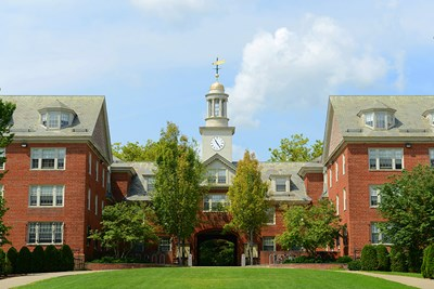 America's Best Performing Private Schools for Girls