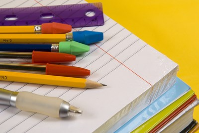 10 Easy Ways to Save Money on School Supplies