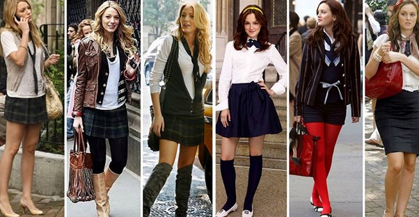 10 Most Iconic School Uniforms main image