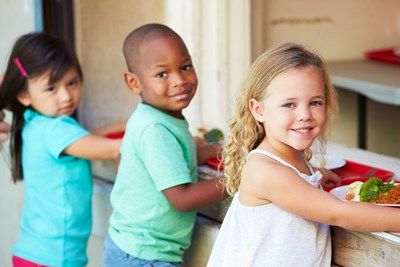 Does Your Child Qualify for a Free and Reduced Lunch Program?