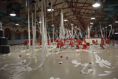 10 Senior Pranks That Went Too Far