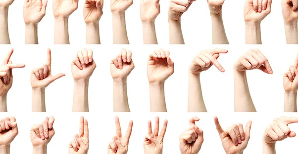 How to Learn Sign Language Online