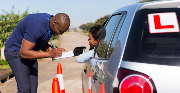 Tips and Tricks for Passing Your Driving Test